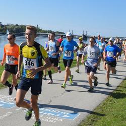 Jüri Jaansoni Kahe Silla jooks - Arno Bester (77), Silver Köster (114), Erki Veeroos (130), Karl Tulmin (346), Indrek Tikva (563)