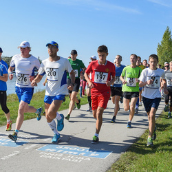 Jüri Jaansoni Kahe Silla jooks - Artur Šalda (197), Kristo Kaukver (200), Riivo Vilgo (276)