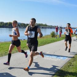 Jüri Jaansoni Kahe Silla jooks - Andero Sopp (89), Mihkel Tammeveski (279)
