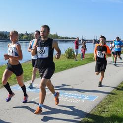 Jüri Jaansoni Kahe Silla jooks - Andero Sopp (89), Mihkel Tammeveski (279), Kelli Mets (1471)