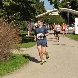 SEB Tallinna Maraton - Benno Ridala (203)