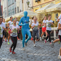 Nike noortejooks - Elina Meier (263), Getlin Meetua (442), Brit Heinsoo (670)