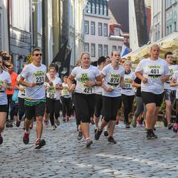 Nike noortejooks - Artjom Ulitin (231), Lisett Lees (232), Berit Tugi (401), Sigrid Illipe (421), Evelin Pundi (874)
