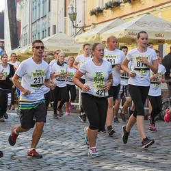 Nike noortejooks - Artjom Ulitin (231), Lisett Lees (232), Sigrid Illipe (421), Evelin Pundi (874)