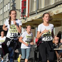 Nike noortejooks - Janne Jõe (721), Brit Vaga (756)