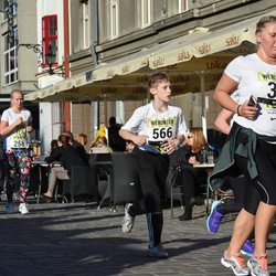 Nike noortejooks - Annie Freimanis (36), Mihhail Selevko (566)