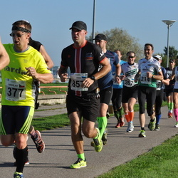 SEB Tallinna Maraton - Jaroslav Semián (377), Armin Tänav (857)