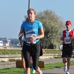 SEB Tallinna Maraton - Anna Strömberg (2083)
