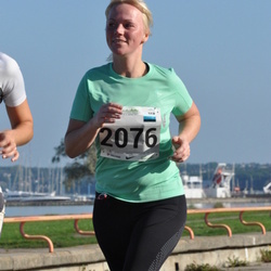 SEB Tallinna Maraton - Maris Aagver (2076)