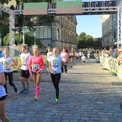 Nike noortejooks - Birgit Saliste (331), Laura-Lotte Varvas (662)