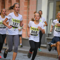 Nike noortejooks - Ann Kramer (187), Marie Kramer (868)