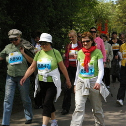 SEB Maijooks - Elsa Peial (8847), Aili Vemers (8850), Jane Uusma (8853), Agni Kaerpõld (12269)