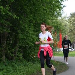 SEB Maijooks - Anna Boldõševa (824)