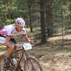 15. Tallinna Rattamaraton - Andre Pukk (218)
