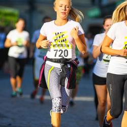 Nike noortejooks - Berit Kiik (720)