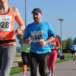 SEB Tallinna Maraton - Ari Setälä (1445)