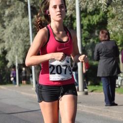 SEB Tallinna Maraton - Birgitti Pilvet (2079)