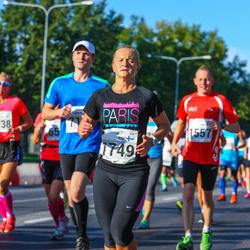 SEB Tallinna Maraton - Age Raam (1749)