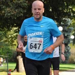 SEB Tallinna Maraton - Aleksandrs Grotus (647)