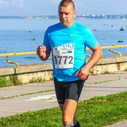 SEB Tallinna Maraton - Ando Mesi (1772)
