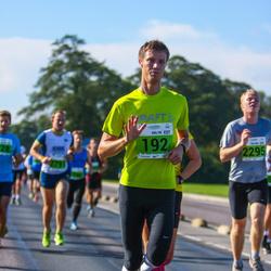 SEB Tallinna Maraton - Arlyn Mitt (192)