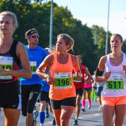 SEB Tallinna Maraton - Anniina Määttä (196)