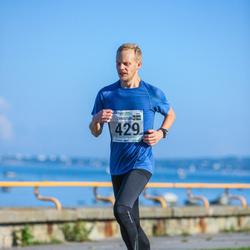 SEB Tallinna Maraton - Christian Gunnarsson (429)