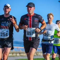 SEB Tallinna Maraton - Armin Tänav (857)