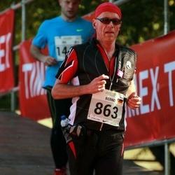 SEB Tallinna Maraton - Bernd Völker (863)