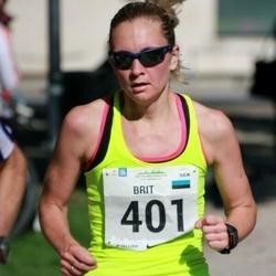 SEB Tallinna Maraton - Brit Rammul (401)