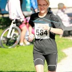 SEB Tallinna Maraton - Birgi Putkonen (584)