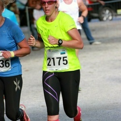 SEB Tallinna Maraton - Anni Liukka (2175)