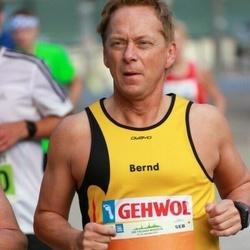 SEB Tallinna Maraton - Bernd Vieker (2693)