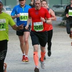 SEB Tallinna Maraton - Agris Repss (3046)