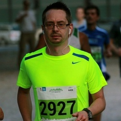 SEB Tallinna Maraton - Bernhards Blumbergs (2927)