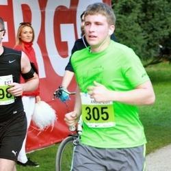 SEB Tallinna Maraton - Andre Tammik (305)