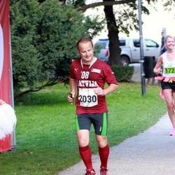 SEB Tallinna Maraton - Artis Drezinš (2030)