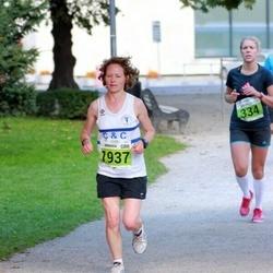 SEB Tallinna Maraton - Amanda Lasseter (1937)