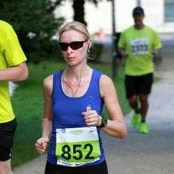 SEB Tallinna Maraton - Birgit Haasmaa (852)