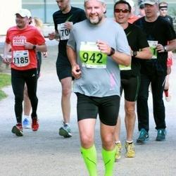 SEB Tallinna Maraton - Agur Jõgi (942)