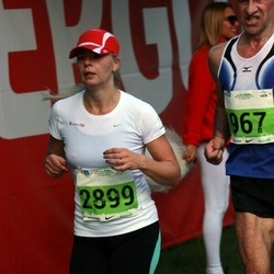 SEB Tallinna Maraton - Anni Niidumaa (2899)