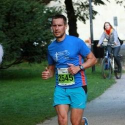 SEB Tallinna Maraton - -Liberis Karlis Kalnins (2545)