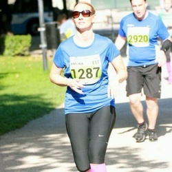 SEB Tallinna Maraton - Angelika Asper (1287)