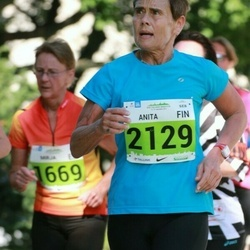 SEB Tallinna Maraton - Anita Starck (2129)