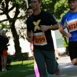 SEB Tallinna Maraton - Brendan Peo (2099)