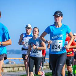 SEB Tallinna Maraton - Aet Udusaar (658)