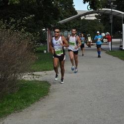 SEB Tallinna Maraton - Aare Kutsar (293), Vito Ramaglia (1878)
