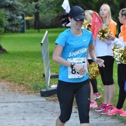 SEB Tallinna Maraton - Caisa-Merili Mõik (834)