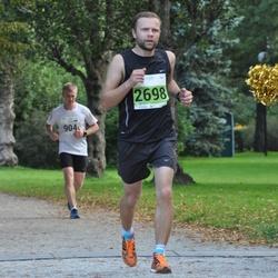 SEB Tallinna Maraton - Andero Sopp (2698)