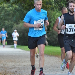 SEB Tallinna Maraton - Ando Hermsalu (1458)